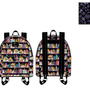 Villains Books Loungefly Pre-Orders