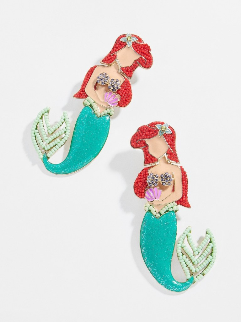 Disney Princess BaubleBar Earrings