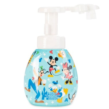 Mickey Hand Soap Dispenser
