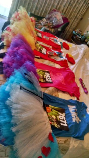 Alice In Wonderland Running Costume Disney In Your Day