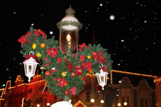Magic Kingdom Wreath