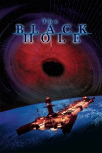 """Poster for the movie """"The Black Hole"""""""