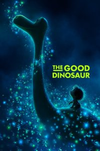 "Poster for the movie ""The Good Dinosaur"""