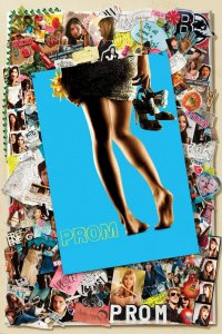 "Poster for the movie ""Prom"""