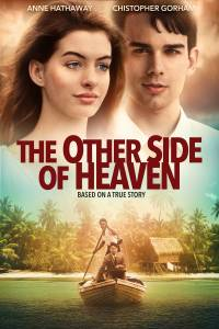 "Poster for the movie ""The Other Side of Heaven"""