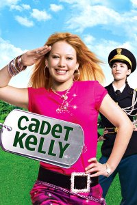 "Poster for the movie ""Cadet Kelly"""
