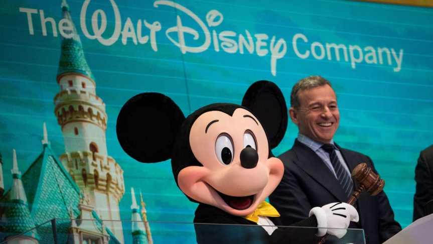 Disney Adds Two More Tech Company Bosses to Board of Directors