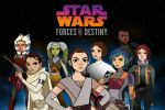 "List of ""Star Wars: Forces of Destiny"" Season 1 Episodes"
