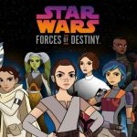 "IDW ""Forces of Destiny"" Comic First Issue Reveals Principal ""Star Wars Rebels"" Character in Planet Hoth Before Events of ""Episode V"""