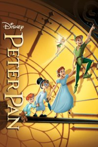 "Poster for the movie ""Peter Pan"""