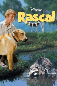 "Poster for the movie ""Rascal"""