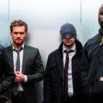 "Despite Impending Pullout of Marvel Studios Films from Netflix, Disney Can't Remove Netflix Co-Produced Miniseries like ""Defenders"""