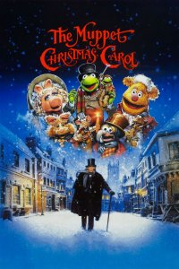"Poster for the movie ""The Muppet Christmas Carol"""