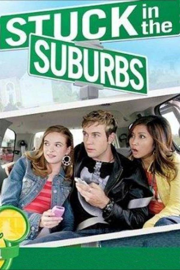 Stuck in the Suburbs Disney Movies