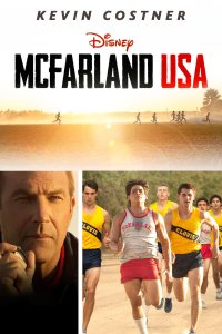 """Poster for the movie """"McFarland, USA"""""""