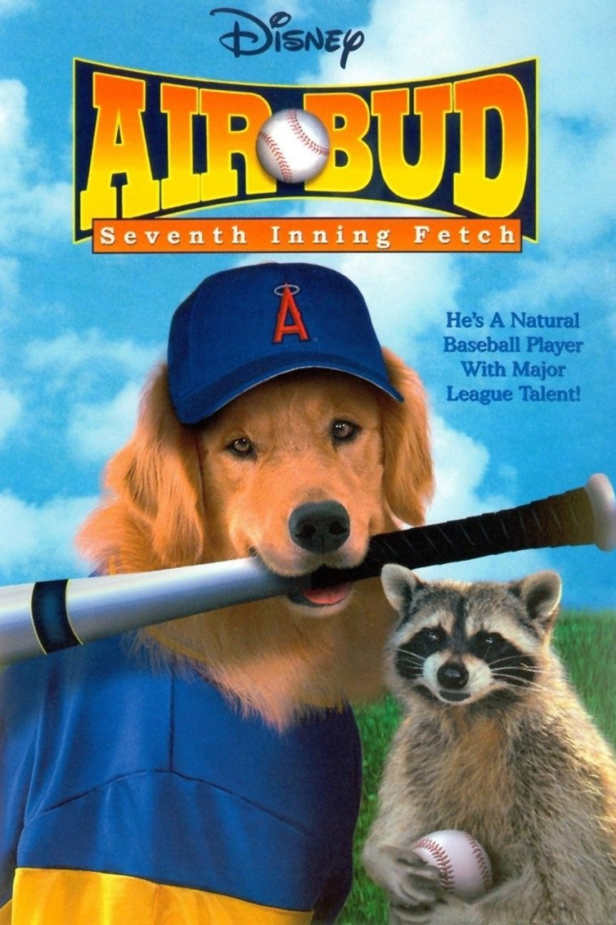 Air Bud: Seventh Inning Fetch
