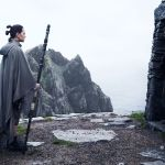 """Star Wars: The Last Jedi"" at $220-M Makes Second-Highest North American Box Office Opening"