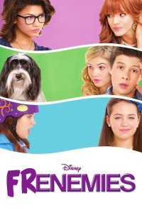 "Poster for the movie ""Frenemies"""