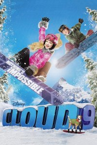 "Poster for the movie ""Cloud 9"""
