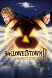 "Poster for the movie ""Halloweentown II: Kalabar's Revenge"""