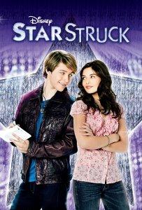 "Poster for the movie ""StarStruck"""