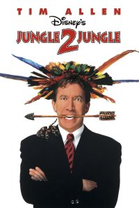 "Poster for the movie ""Jungle 2 Jungle"""