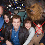 "Google Lists Rumored Runtime for ""Solo: A Star Wars Story"" While Still No Trailers Appear"