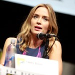 "Emily Blunt to Be Female Lead Opposite Dwayne Johnson in In-Development ""Jungle Cruise"" Film"