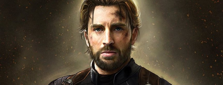 """Chris Evans Autograph Teases Possible Codename Change by Steve Rogers in """"Avengers: Infinity War"""""""