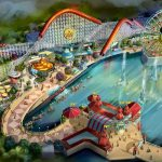 New Additions and Events for Disneyland and Walt Disney World in 2018