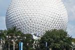 List of EPCOT Rides and Attractions by Land at Walt Disney World