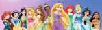 Official List of Disney Princesses