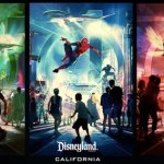 Disney and Marvel Announce Marvel-Themed Areas in Selected Theme Parks by 2020