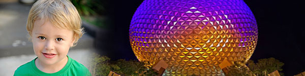 List of Toddler Rides at Epcot at Disney World
