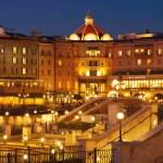 "List of Lands – or ""Ports of Call"" – In Tokyo DisneySea of Tokyo Disney Resort"