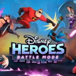 "Disney Announces New Mobile App ""Disney Heroes: Battle Mode"" by PerBlue with Teaser Trailer"