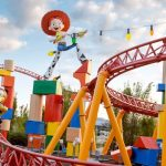 List of Rides and Attractions in Hollywood Studios Based off of Movies at Disney World