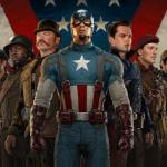 List of Howling Commandoes, the MCU Version