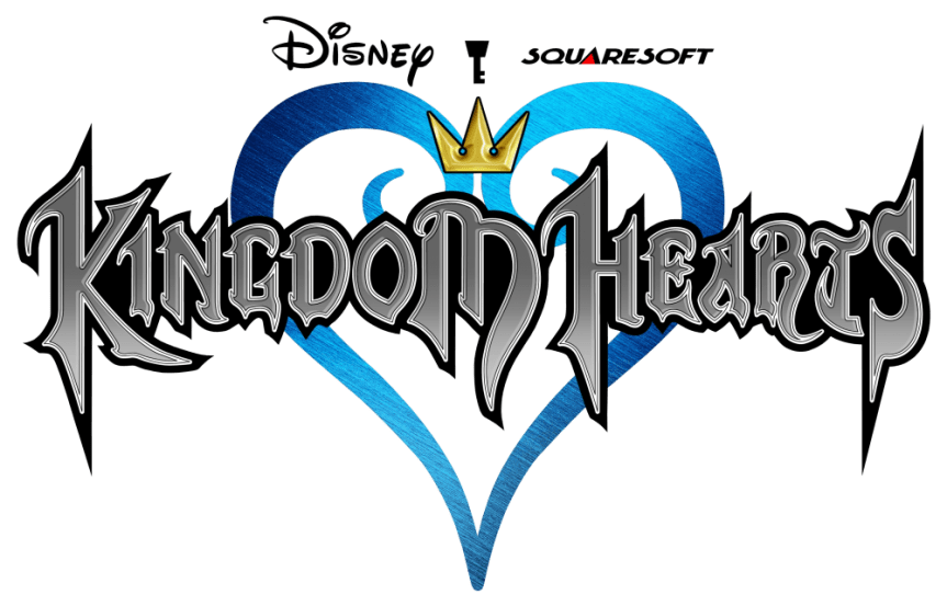 """List of Worlds Traveled Through in the first """"Kingdom Hearts"""" Game by Square, from 2002"""