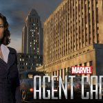 "List of Season 2 Episodes of Marvel's ""Agent Carter"" on ABC"