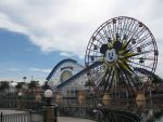 List of Themed Lands in Disney California Adventure, at Disneyland Resort