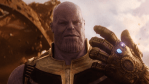 List of Appearances by Thanos Throughout the MCU