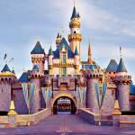 "Song List for ""Disney's Sing-Along Songs"" Series 2 Volume: ""Disneyland Fun"" (1990)"