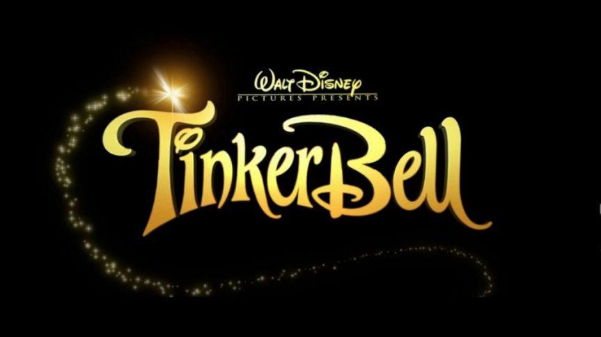 "List of Movies in Disney's ""Tinker Bell"" Film Series"