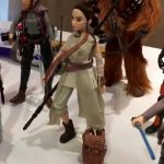 "Initial List of ""Star Wars: Forces of Destiny"" Adventure Figures from Hasbro"