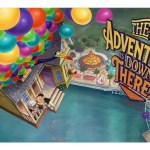"List of ""Neighborhood"" Sub-Areas in Soon-to-Open Pixar Pier at Disney California Adventure"