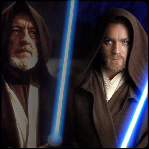 "List of Actors and Voice Talents for Obi-Wan Kenobi in ""Star Wars"" Media"