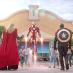 "List of Marvel Events and Specials at Disneyland Paris' ""Summer of Superheroes"" 2018"