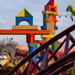 For Review: List of Prominent Attractions at Soon-to-Open Toy Story Land in Disney's Hollywood Studios, WDW