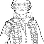 The Nutcracker Prince – The Nutcracker and the Four Realms Coloring Pages